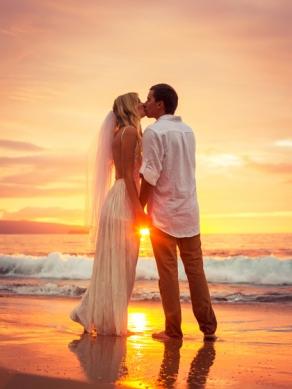 Cómo preparar una boda en la playa