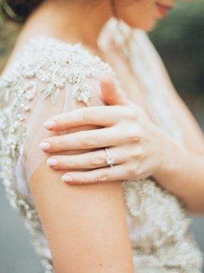 Las joyas nupciales con las que impactar en tu boda