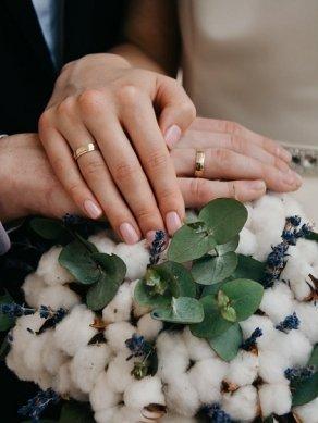 Como elegir una alianza de boda segun su personalidad