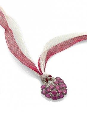 colgante seline, joyas, obsequios, significancia de las joyas, elegir regalo, mensaje