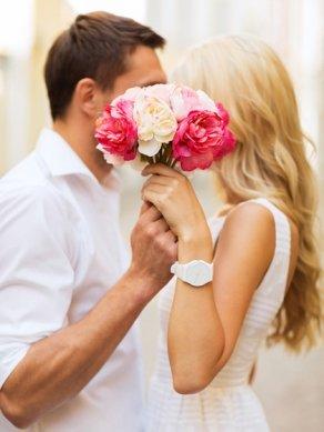 Cómo acertar con las flores para tu boda