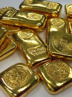 Quilates del oro