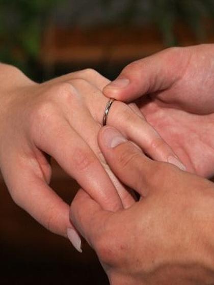 Saber tu talla de anillo