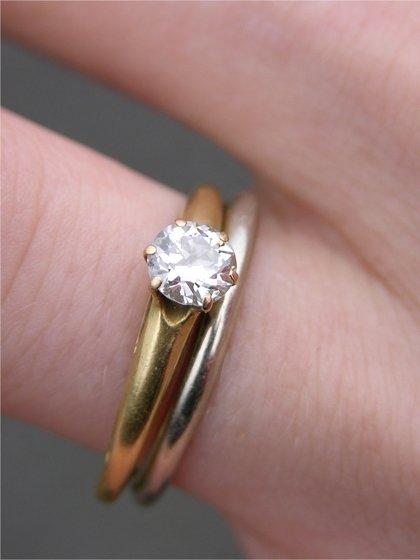 Elegir anillo de pedida