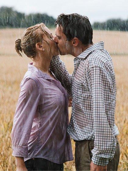 besos de cine
