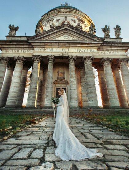 Los mejores lugares para celebrar tu boda en invierno