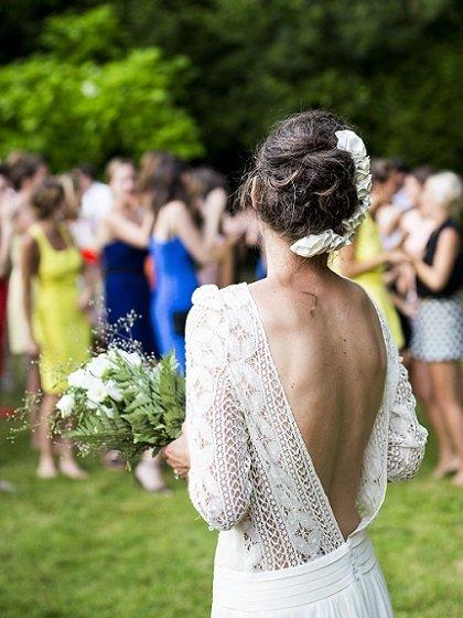 Invitadas bodas de verano