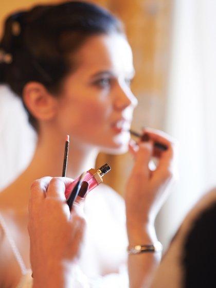 Maquillaje bodas