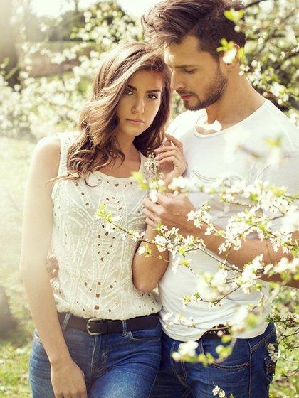 Cosas que hacer con tu pareja en primavera