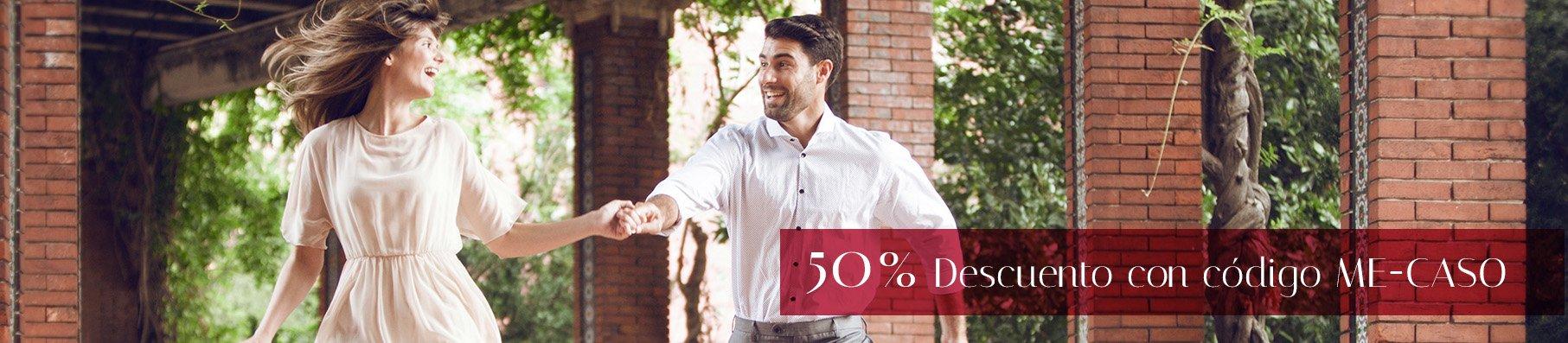 Promoción Alianza 50%