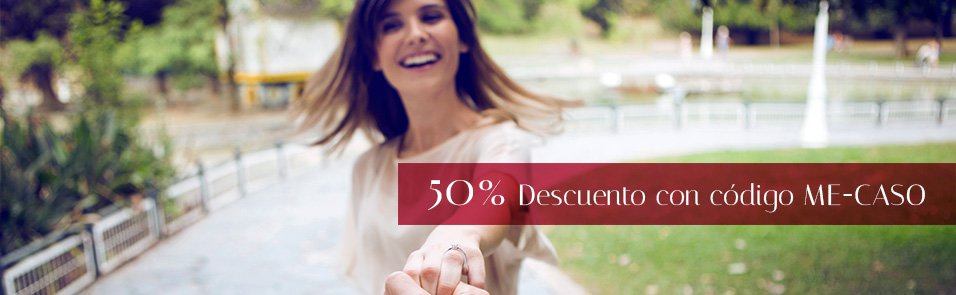 50 descuento solitarios