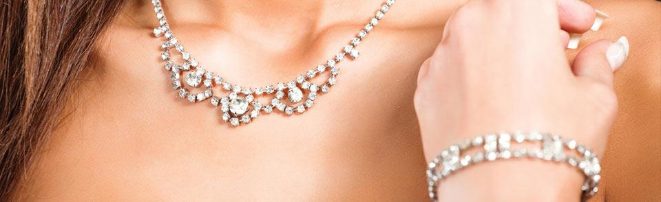 Conjuntos de joyas