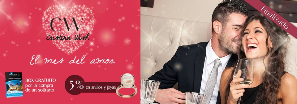 Promocion san valentin